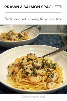 A delicious & healthy pasta dish! That's so easy to make! its bound to be a family favorite for years to come! To find out more come visit me @ CollectivelyMe.net