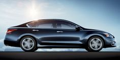 The most competitive car segment - midsize sedans - is going upscale!