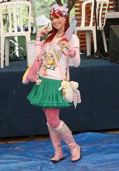 fairy kei |