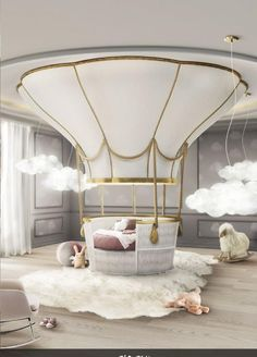 20 Luxury Dining Room with Gold Details - Kids Bedroom / Playroom - Baby Bedroom, Girls Bedroom, Master Bedrooms, Nursery Room, Kid Bedrooms, Cool Kids Bedrooms, Nursery Decor, White Bedroom, Girl Nursery