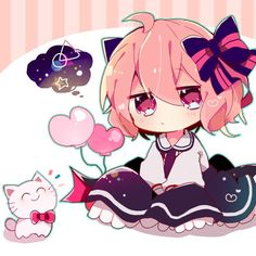 Anime Chibi, Kawaii Anime, Lolis Anime, Fan Anime, Kawaii Girl, Anime Art, Vocaloid, Cute Drawings, Cartoon Drawings