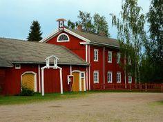 Hämes-Havunen, Kauhajoki, Finland. |   Panoramio - Photos by rai-rai - (the pin via Raimo Myllyniemi  • https://www.pinterest.com/pin/291889619571611505/  )