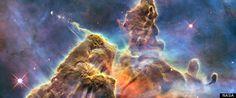 Omega Swan Nebula