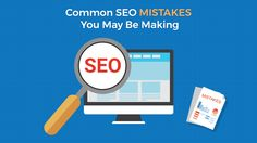 If You're Going to Post Content on Your Site Anyway, You Might as Well Take the Time to Make Sure Google Takes Notice of Your Effort. In this article, I will discuss some common SEO mistakes you may be making right now News Web Design, Content Page, Call To Action, Best Web, Search Engine Optimization, Mistakes, Effort, Google