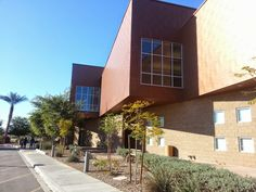 yuma modern architecture - Google Search