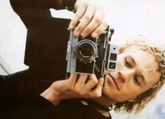aww, i miss him. 10 Things I Hate About You will always be my go-to Health Ledger movie ;)