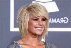 Stylish haircuts for women