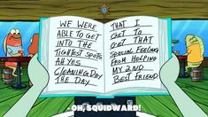 via GIPHY Book Gif, My Best Friend, Best Friends, Keeping A Diary, Spongebob Squarepants, Google Images, How To Get, Books, Yellow