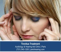 http://parishearing.com/tinnitus-treatment – Tinnitus doesn't have to rule your life. There are new treatments and therapies shown to be very effective at reducing the constant ringing and buzzing. Ask how the tinnitus experts at Audiology & Hearing Aid Clinic can help.