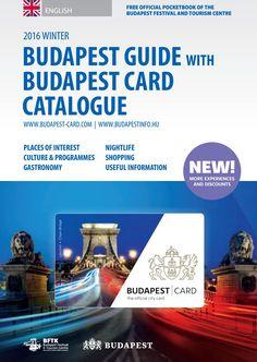 Budapest Guide 2016/2017 winter EN