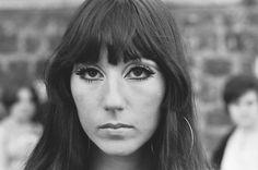 Cher in Paris, 1966