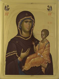 Hagiography, Byzantine Art, Image, Virgin Mary, Oil Painting, Statue, Art, Buddha Statue, Byzantine Icons
