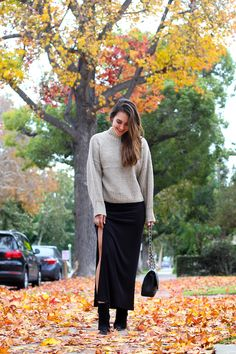 Layering Over Maxi Dresses