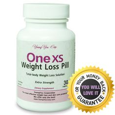 One XS Weight Loss Pills (X-Strength) Prescription Grade Diet Pill. No Prescription Needed. Fast Proven Results. Weight Loss Guarantee. 30ct YoungYou International,http://www.amazon.com/dp/B009W7GBW8/ref=cm_sw_r_pi_dp_ff-xtb1PE83MJEDW