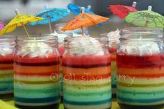 Jars of Rainbows II