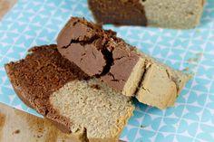 Marmercake (gluten- en lactosevrij) - Pure Ilonca