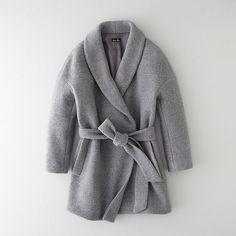 Blanket Coat | Steven Alan