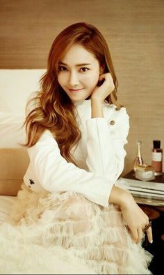 Jessica Jung (Former members of SNSD)