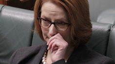 An emotional Prime Minister Julia Gillard introduces legislation in Parliament House to increase the Medicare levy to help pay for DisabilityCare. House Canberra, Social Democracy, Australian Politics, Houses Of Parliament, Political News, Candid, Prime Minister, American, Disability Insurance