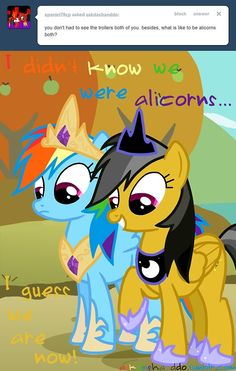rainbow dash and daring do mlp my little pony