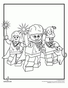 lego coloring pages to print of their most popular characters star wars indiana jones harry potter atlantis lego space police and clutch powers - Lego Indiana Jones Coloring Pages