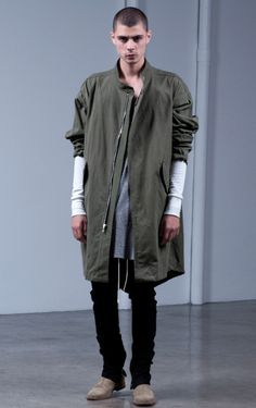 Fear of God '14-15 Third Collection