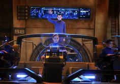 """""""Ender's Game – O Jogo do Exterminador"""" teve divulgado um novo cartaz e imagens http://cinemabh.com/imagens/enders-game-o-jogo-do-exterminador-teve-divulgado-um-novo-cartaz-e-imagens"""