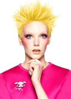 Iro by Kobi Bokshish | Check out the full #hair collection at salonmagazine.ca