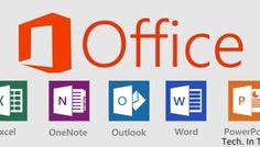 Según Microsoft, Office 2016 en PC llegará en la segunda mitad del año