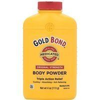 Gold Bond Medicated Body Powder Original Strength 4 oz Thank you to all the patrons We hope that he has gained the trust from you again the next time the service -- Learn more by visiting the image link.