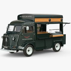 HY Food Truck 2 Model available on Turbo Squid, the world's leading provider of digital models for visualization, films, television, and games. Bar Lighting, Outdoor Lighting, Fiat Cars, Bar Led, Models For Sale, Food Trailer, Retro Recipes, Led Light Bars, Bar Counter