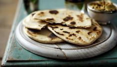 How to make flat breads in three simple steps [Click to watch the recipe VIDEO]