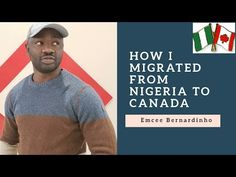 Canada Immigration - YouTube Migrate To Canada, Moving To Canada, Encouragement, How Are You Feeling, Student, Youtube, College Students, Youtubers, Youtube Movies