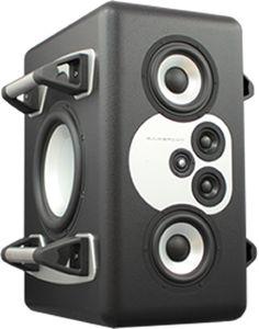 Barefoot Sound » MiniMain12 Minimal Techno, Cool Tech, Apple Tv, Barefoot, Remote, Audio, Cool Stuff, Cool Things