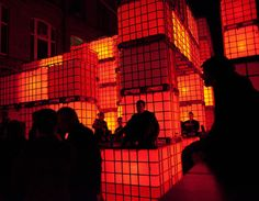 Ritter Butzke nightclub resides in a refurbed factory in Kreuzberg and is one of the coolest in #Berlin