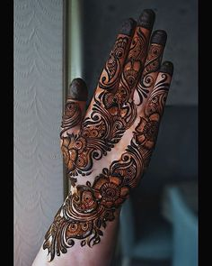 Mehndi Designs For Girls, Stylish Mehndi Designs, Mehndi Designs For Beginners, Mehndi Design Pictures, Wedding Mehndi Designs, Mehndi Designs For Fingers, Beautiful Mehndi Design, Latest Mehndi Designs, Rajasthani Mehndi Designs