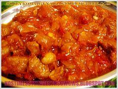 ΚΑΛΗΜΕΡΑ ΣΕ ΟΛΟΥΣ ΚΑΙ ΚΑΛΟ ΜΗΝΑ ΕΥΧΟΜΑΙ ΜΕ ΥΓΕΙΑ!!! Greek Recipes, Desert Recipes, Meat Recipes, Healthy Recipes, Meat Meals, Greek Cooking, Casserole Recipes, Food To Make, Curry