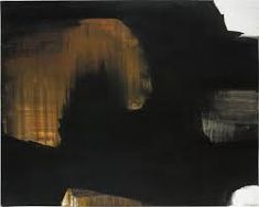 pierre soulages art - Google Search Art Google, Google Search, Artwork, Painting, Work Of Art, Auguste Rodin Artwork, Painting Art, Artworks, Paintings