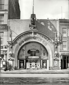 Majestic Theatre (Detroit, MI)