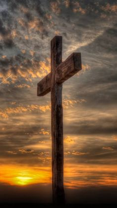 Wooden cross wallpaper by georgekev - 38 - Free on ZEDGE™ Christian Iphone Wallpaper, Christian Backgrounds, Cross Wallpaper, Jesus Wallpaper, Cross Pictures, Bible Pictures, Pictures Of Crosses, Jesus Photo, Crucifixion Of Jesus