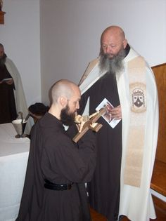 This community of Carmelite hermits live a hidden life of silence and prayer and separation from the world for the good of the Church Roman Catholic, Faith, Google Search, Image, Barefoot, Nun, Catholic