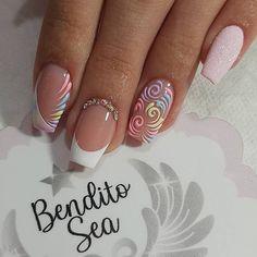 Mani Pedi, Pedicure, Beauty Nails, Beauty Spa, Home Nail Salon, Pretty Nail Art, Bridal Nails, Nagel Gel, Nail Art Hacks