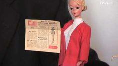Torna nel 1959 e rivedi con noi il momento della nascita di Barbie, tra società e costume, ricordi e storie personali.