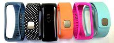 Samsung Gear Fit Activity Tracker! - newfitnessgadgets.com