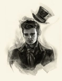 Mad Hatter by daekazu.deviantart.com on @deviantART
