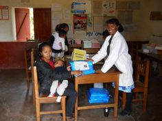 Weekly Awesome Madagascar: Volunteer Spotlight: Teena Curry
