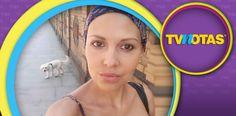 Elizabeth Cervantes vence otra vez al cáncer de médula ósea.