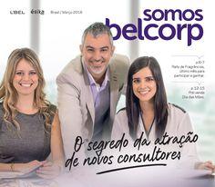 Somos Belcorp Brasil Março 2016