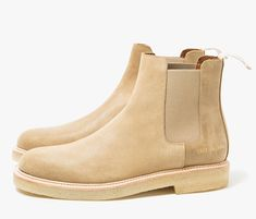 Common Projects Chelsea Workboot,