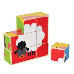 Happy Puzzle   Toy and category-search   Hape Toys